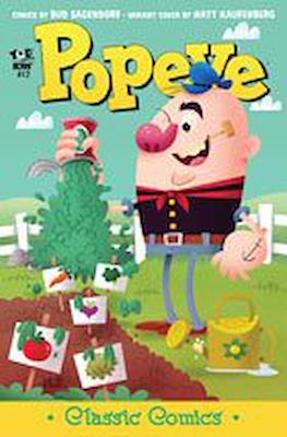 Popeye #12.1