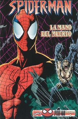 Spider-Man: La mano del muerto (1998)