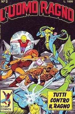 L'Uomo Ragno / Spider-Man Vol. 1 / Amazing Spider-Man #2