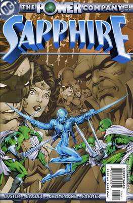 The Power Company: Sapphire