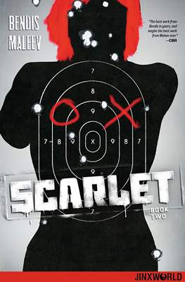Scarlet (2018) (Softcover 176-186 pp) #2