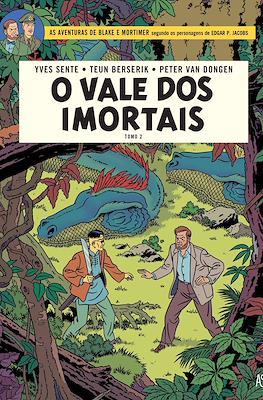 As aventuras de Blake e Mortimer #26