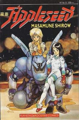 Appleseed #9