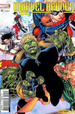 Marvel Heroes Hors Série Vol. 2 (Broché) #4