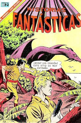 Historias Fantásticas (Grapa) #169