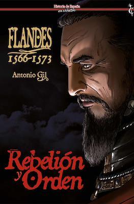 Historia de España en viñetas (Cartoné 56 pp) #37
