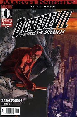 Marvel Knights: Daredevil Vol. 1 (1999-2006) (Grapa) #47