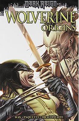 Wolverine: Origins (Softcover) #6
