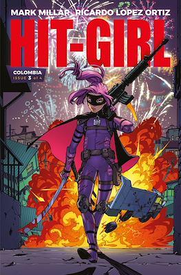 Hit-Girl #3