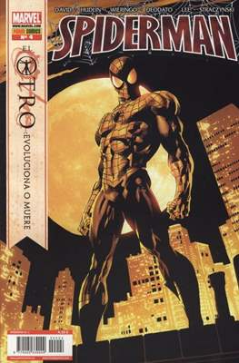 Spiderman Vol. 7 / Spiderman Superior / El Asombroso Spiderman (2006-) (Rústica) #4