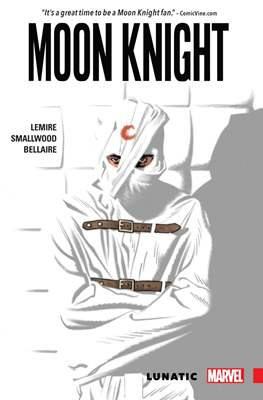 Moon Knight Vol. 6 (Paperback) #1