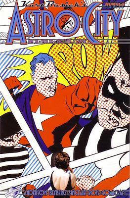 Astro City vol. 2 (1998-2001) (Grapa 24 pp) #21