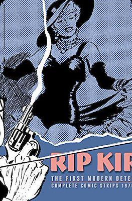 Rip Kirby #10