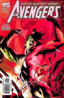 The Avengers Vol. 3 (1998-2004) (Comic-Book) #68