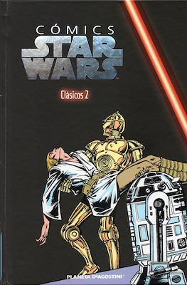 Star Wars comics. Coleccionable (Cartoné 192 pp) #2