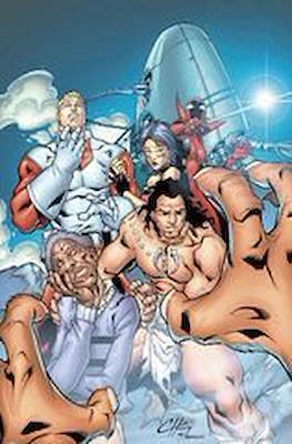 Alpha Flight (Vol. 3 2004-2005) #3