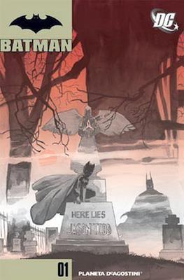 Batman (2006-2007) (Rústica 96 pp) #1
