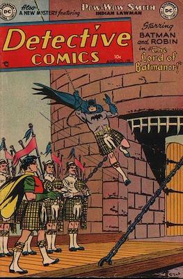 Detective Comics Vol. 1 (1937-2011; 2016-) (Comic Book) #198