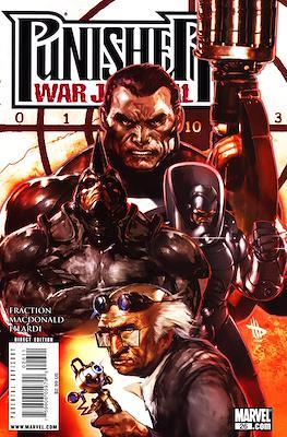 Punisher War Journal Vol 2 (Comic Book) #26