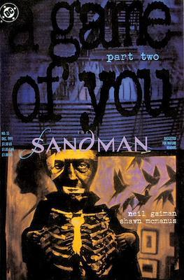 The Sandman (1989-1996) (Comic Book) #33