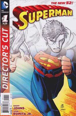Superman Director's Cut