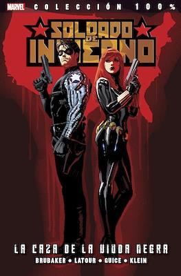 Soldado de Invierno. 100% Marvel (2013) (Rústica con solapas) #2