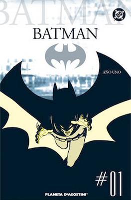 Coleccionable Batman (2005-2006) (Rústica. 96 pp) #1