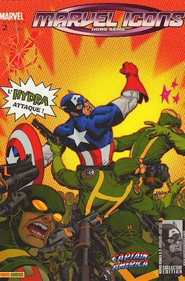 Marvel Icons Hors Série #2