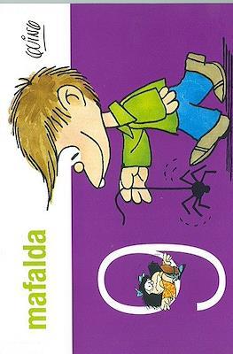 Mafalda (Rústica) #9