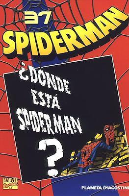 Coleccionable Spiderman Vol. 1 (2002-2003) (Rústica, 80 páginas) #37