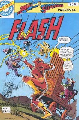 Super Acción / Superman #42