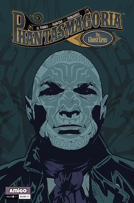 Phantasmagoria (Comic Book) #4