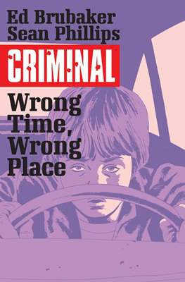 Criminal (Softcover) #7