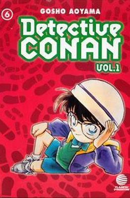 Detective Conan. Vol. 1 #6