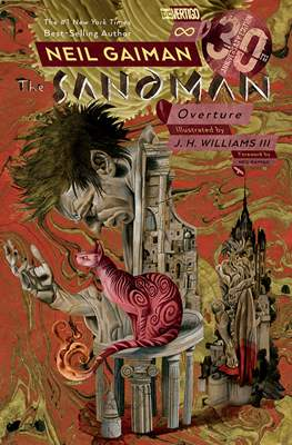 The Sandman - 30th Anniversary Edition (Softcover) #13