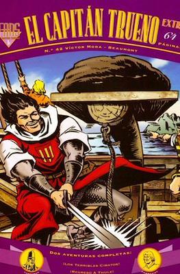 El Capitán Trueno. Fans Extra (Rústica, 52 páginas) #42