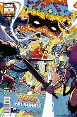 Thor / El Poderoso Thor / Thor - Dios del Trueno / Thor - Diosa del Trueno / El Indigno Thor (2011-) (Grapa) #92/4