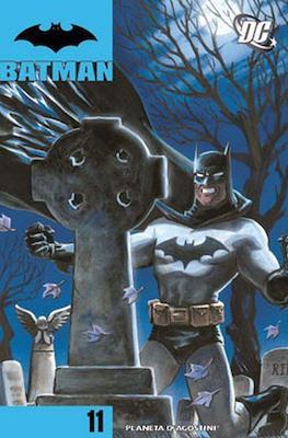 Batman (2006-2007) (Rústica 96 pp) #11