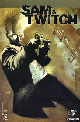 Sam & Twitch Vol. 2 #6