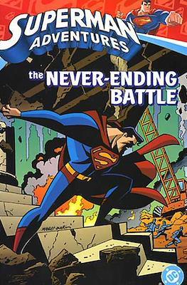 Superman Adventures #2
