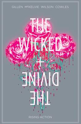 The Wicked + The Divine (Digital Collected) #4