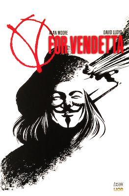 Absolute V for Vendetta. Warrior Edition