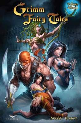 Grimm Fairy Tales (Softcover) #11