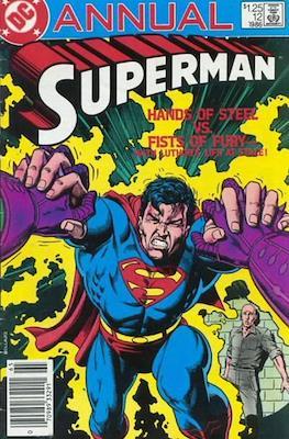 Superman Vol. 1 Annual (1987-2009) (Comic-Book) #12