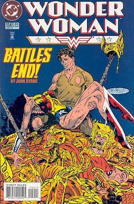 Wonder Woman Vol. 2 (1987-2006) (Comic Book) #104