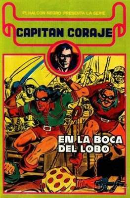 Capitán Coraje