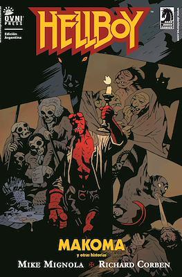 Hellboy (Rústica) #16