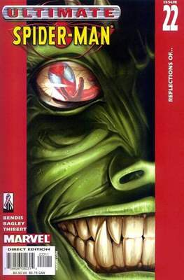 Ultimate Spider-Man (2000-2009; 2011) (Comic-Book) #22