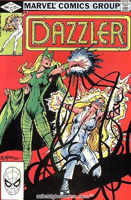 Dazzler Vol. 1 (Comic-Book) #16