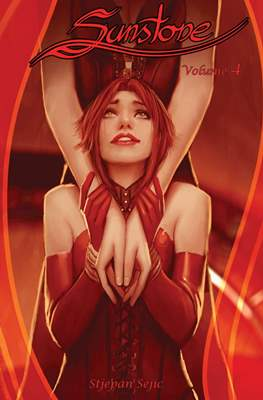 Sunstone (Softcover 128-232 pp) #4
